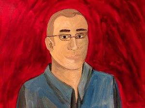 Professeur à l'ECV, il a été formé à l'école Boulle de Paris puis aux beaux arts de Bordeaux