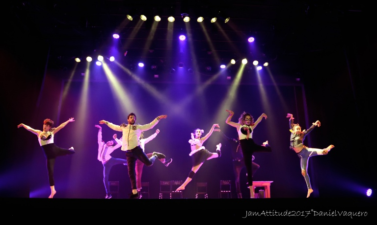 Danza Belladone