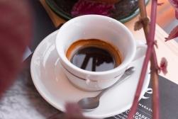 Le délicieux café de Musette